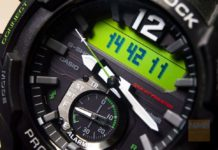 Casio G-Shock grb100